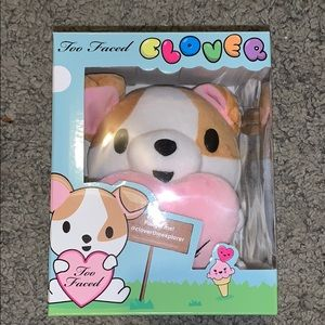 TooFaced Clover Doll